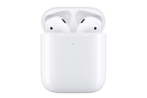 AirPods Gen2 wireless charging case