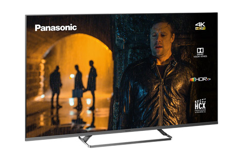 Panasonic GX810 UHD TV