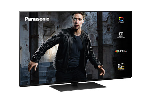Panasonic GZ950 OLED TV
