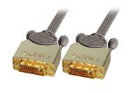 Lindy Premium Gold Dual-Link DVI-D