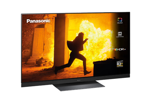 Panasonic GZ1500 4K OLED TV