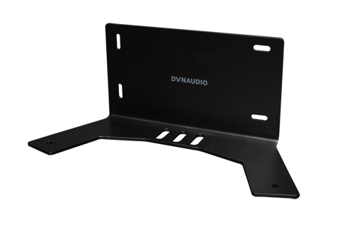 Dynaudio Music wall bracket for Music 5 or 7, red
