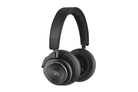 B&O Play H9 Gen.3 hovedtelefon, sort
