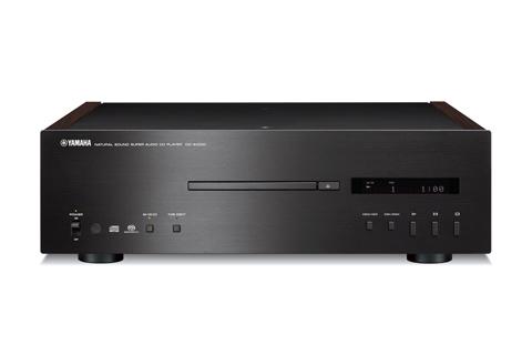 CDS1000, Black