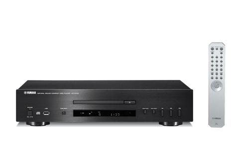 CDS700, black
