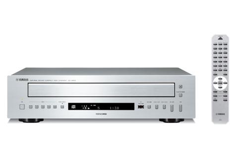 CDC600, Silver