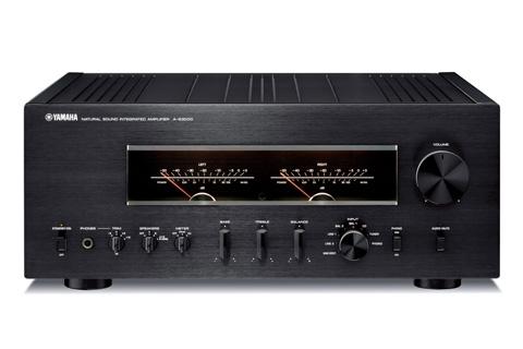 Yamaha A-S3000, sort