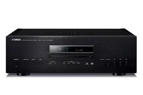 Yamaha CD-S3000, sort