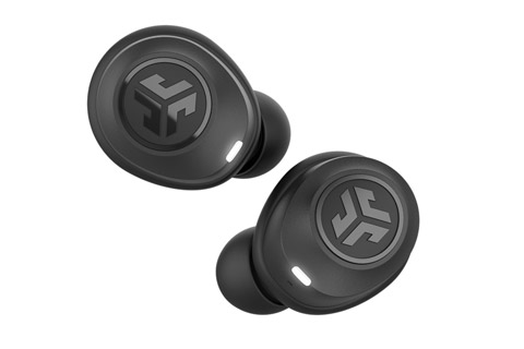 JLab Audio JBuds Air øretelefoner, sort