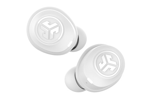 JLab Audio JBuds Air øretelefoner, hvid