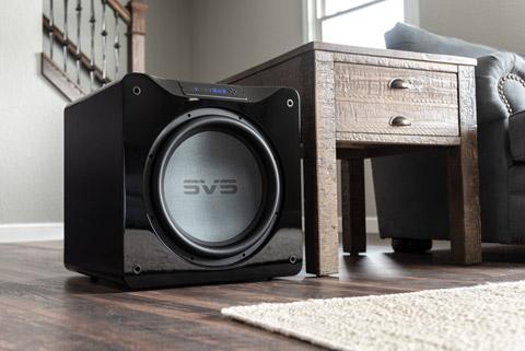 SVS SB16-Ultra, lifestyle