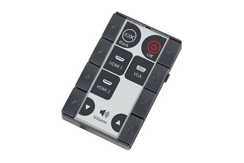 Neets Control - SieRRa II - Front