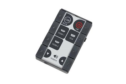 Neets Control - EcHo Black - Front