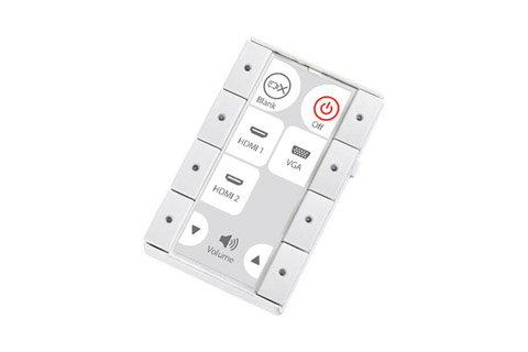 Neets Control - EcHo Plus White - Front