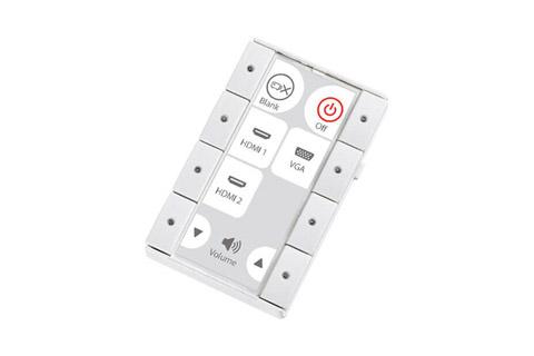 Neets Control - EcHo Plus White - Front