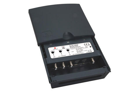Triax MFA 658 forstærker