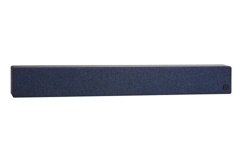 Neets Sound Bar - SB1 - Blue Front