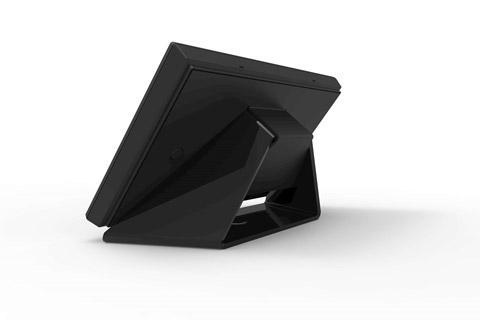 Neets Table stand for Neets touch panel - Black Back