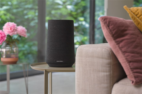 Harman Kardon Citation 100, lifestyle