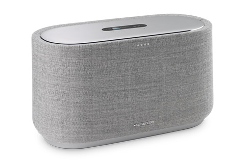 Harman Kardon Citation 500 smart højtaler, grå