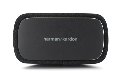 Harman Kardon Citation Bar, sort