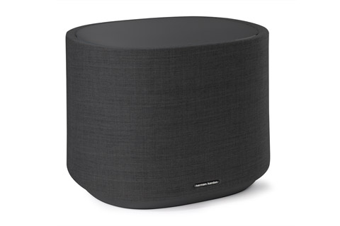 Harman Kardon Citation SUB subwoofer, black