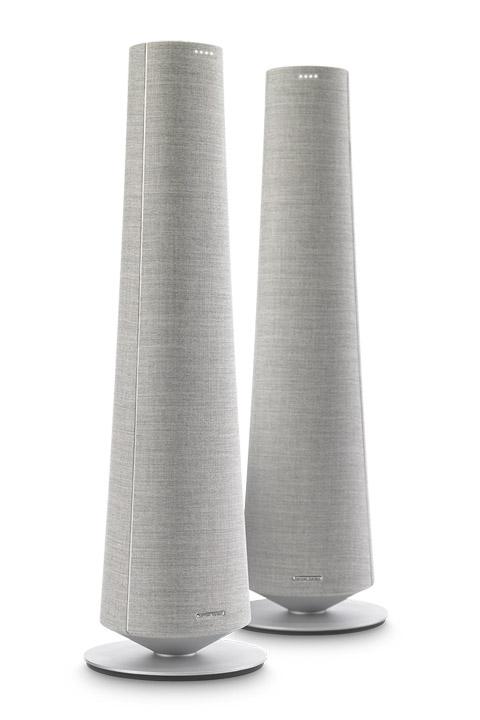 Harman Kardon Citation Tower, grå