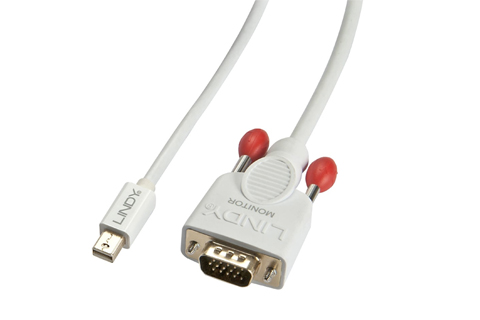 LDY4195x Mini Displayport to VGA