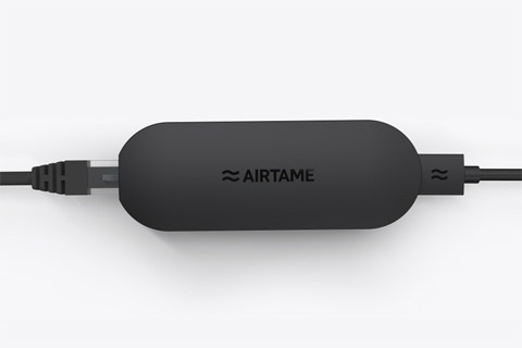 Airtame PoE adapter