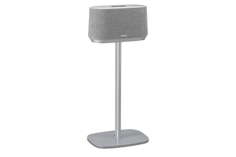 SoundXtra floor stand for Harman Kardon Citiation 500, silver