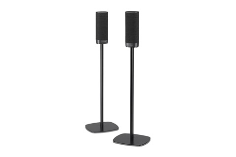 SoundXtra floor stand for Harman Kardon Citiation surround, black
