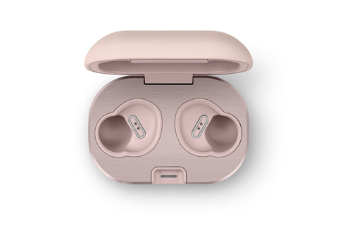 Beoplay E8 charging case 2.0, pink