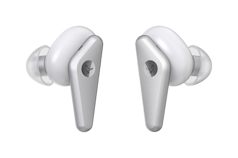 Libratone TRACK Air+ in-ear hovedtelefoner, cloudy white