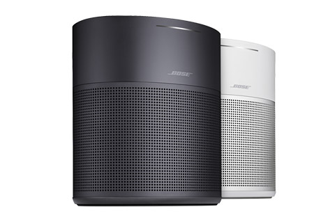 BOSE Home Speaker 300 smart højttaler, duo