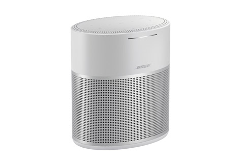 BOSE Home Speaker 300 smart højttaler, sølv