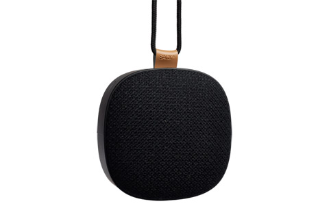 SACK-it WOOFit Go X bluetooth højttaler, sort