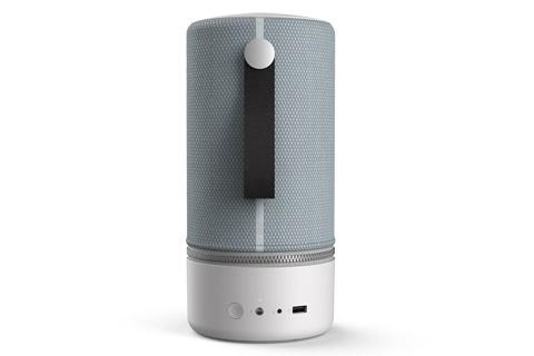 Libratone Zipp 2 smart højtaler, back
