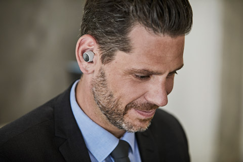 SACKit ROCKit hovedtelefoner, lifestyle