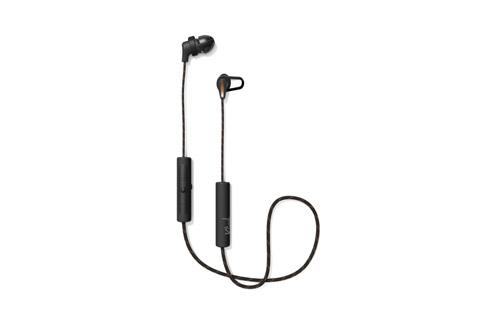 Klipsch T5 trådløs sport in-ear-hovedtelefoner - Sort