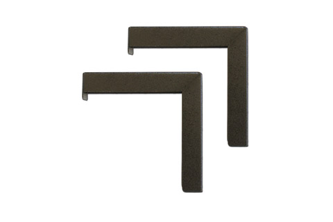 Elite Screens Wall Bracket - Black