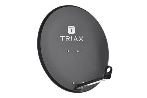Triax TDS 65A parabol