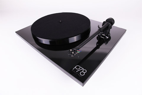 Rega Planar 78 turntable