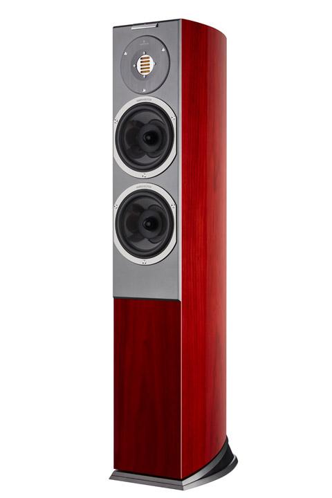 Audiovector R3 Arrete, rosewood