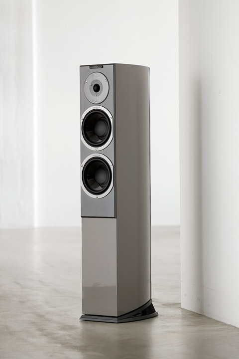 Audiovector R3 Signature, lifestyle