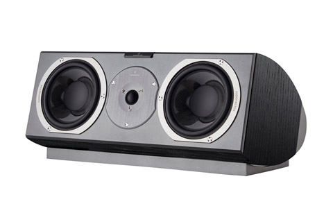 Audiovector RC Signature, black ash