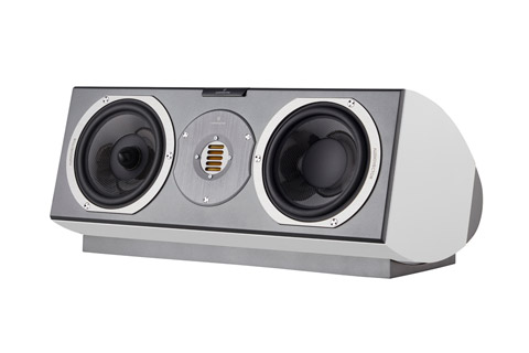 Audiovector RC Avantgarde, white satin