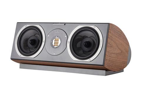 Audiovector RC Arrete, walnut