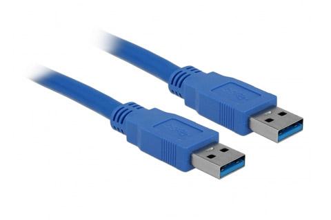 - USB-A til USB-A 3.0