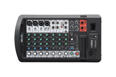 Stagepas 600BT Mixer