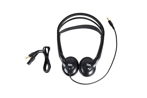 LISTEN LA-402 universal stereo hovedtelefon